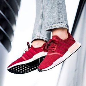 NWT Adidas NMD_R1 Women's Shoes